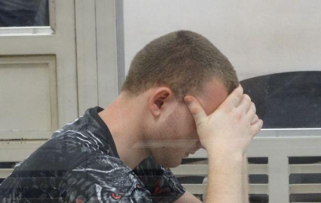 Подозреваемого в убийстве девочки в Одесской области арестовали