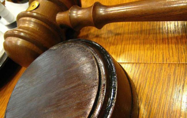 Фото: суд заарештував нападників на рабина в Житомирі