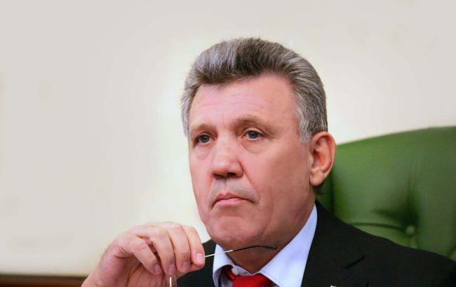 Ківалов знімає свою кандидатуру на виборах мера Одеси