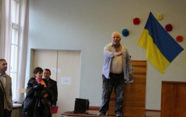 Фото: Микола Балан (trassae95.com)