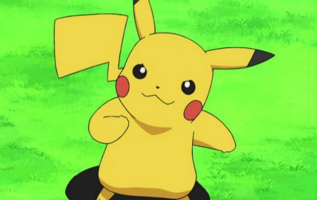 Создатель Пикачу рассказал, каким животным является покемон