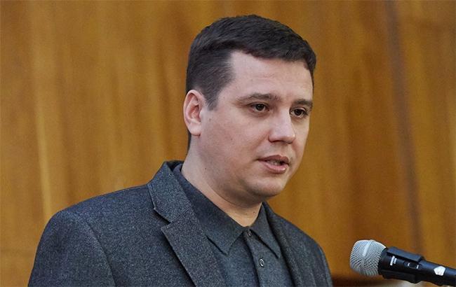 """У Харкові чорнобильці підтримали законопроект """"Відродження"""" та ухвалили резолюцію на його підтримку"""