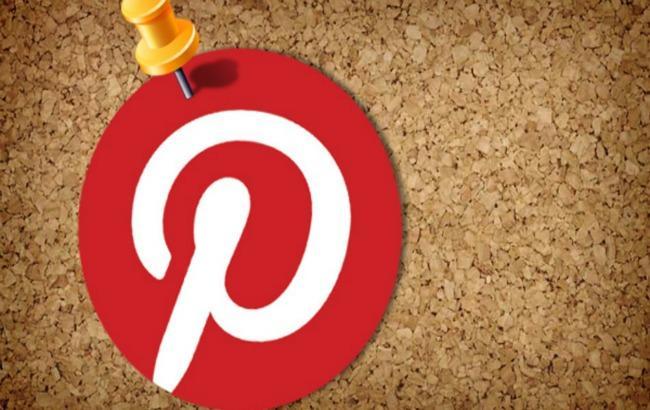 Фото: Pinterest запустив рекламні відеоролики (skiflab.ru)