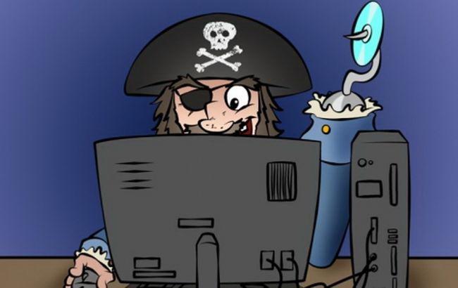 Борьба с интернет-пиратством в Украине стала более эффективной