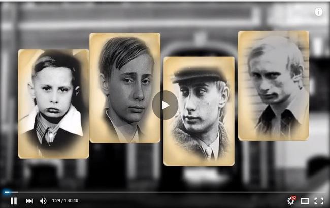 """Фото: Скриншот фильма """"Хуизмистерпутин"""""""