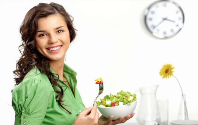 Фото: Головне правило здорового харчування - їсти більше овочів (xvatit.com)