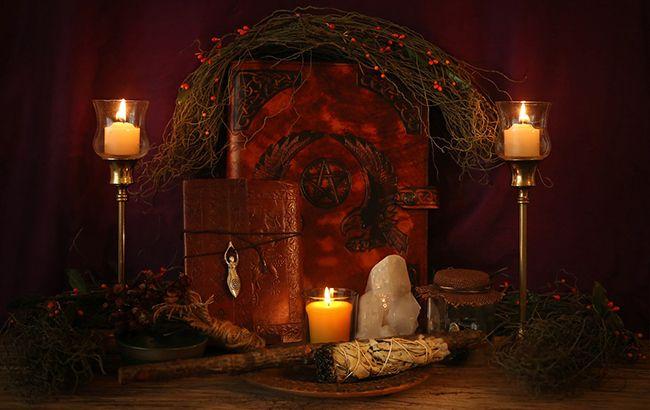 Этот ритуал в пятницу 13-го поможет исполнить любое желание