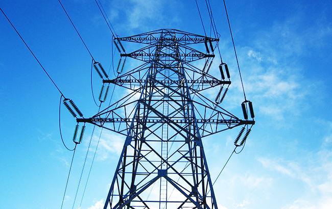 НаЛуганщине 40 тыс. граждан остались без света из-за повреждения линии электропередач