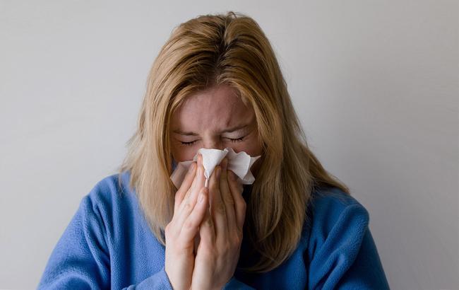 Количество больных гриппом и ОРВИ в Киеве превысило 14 тысяч