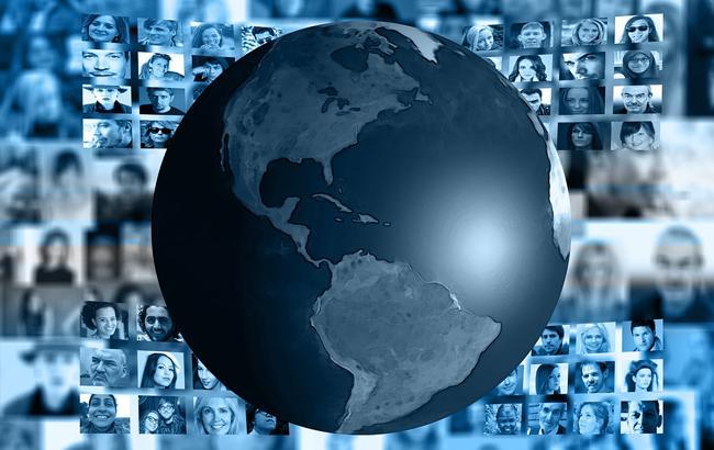 Населення Землі за рік збільшилось на 83 мільйони