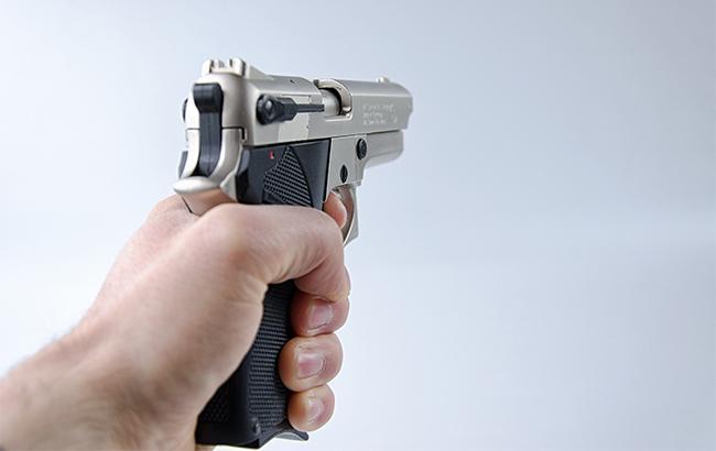 В Днепропетровской области застрелился ученик