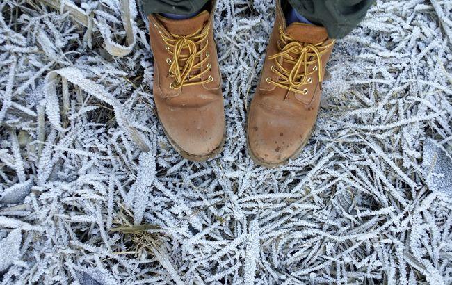 Заморозки і снігопади навіть у травні: метеоролог приголомшила прогнозом
