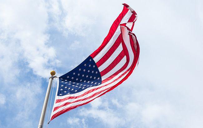 Фото: прапор США (pixabay)