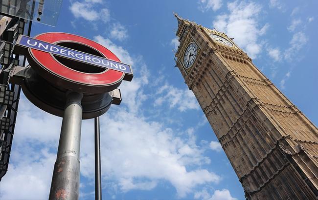 Фото: Лондон (pixabay.com xxolgaxx)