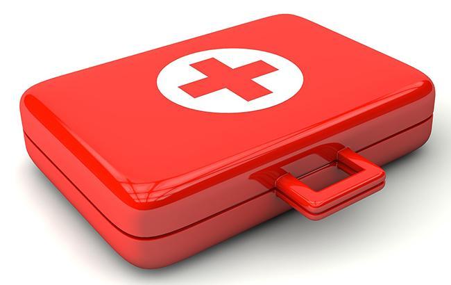 Циничный случай: медика, оказывающего помощь пострадавшему, нагло обокрали