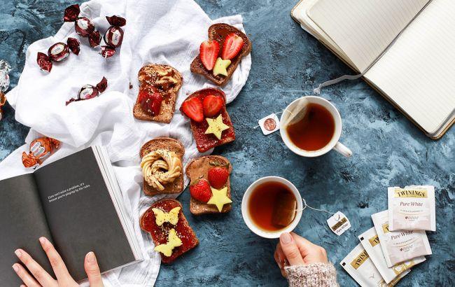 Эти продукты категорически нельзя употреблять с чаем: вырабатываются канцерогены