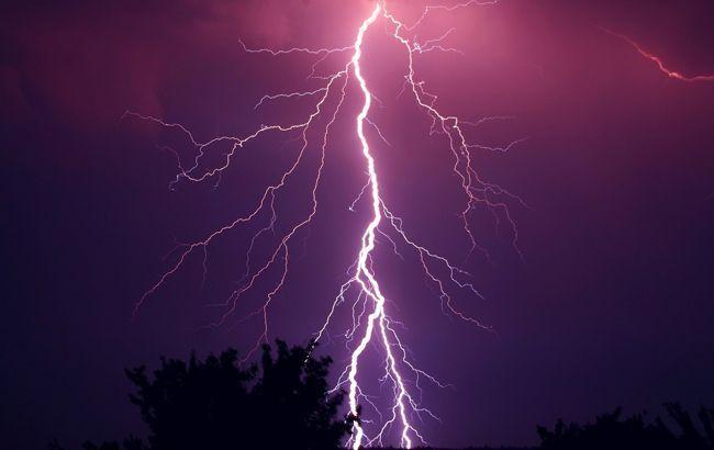 Оголошено штормове попередження: в Україні на вихідних розгуляється стихія