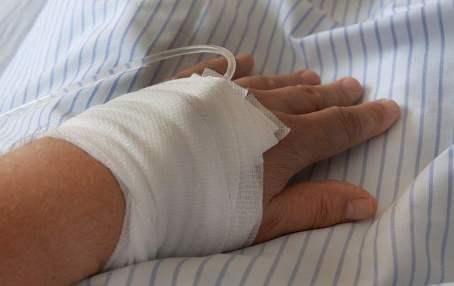В Харькове умер один из раненных при взрыве в Балаклее военных