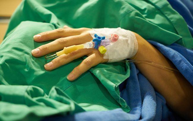 В Харьковской области девять человек заболели гепатитом