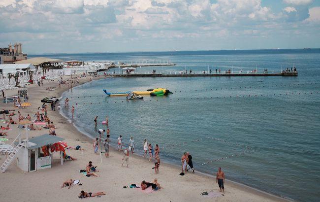 Отдых в Одессе: туристам не рекомендуют купаться ни на одном пляже города