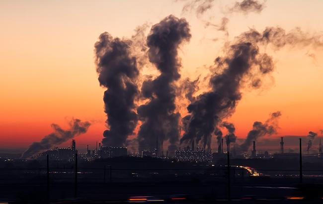 Загрязнение воздуха каждый год убивает 7 млн человек— ВОЗ