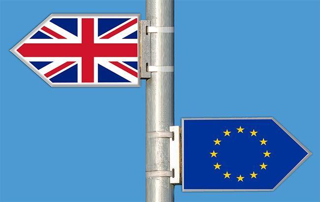 У британцев могут быть проблемы с паспортами в ЕС