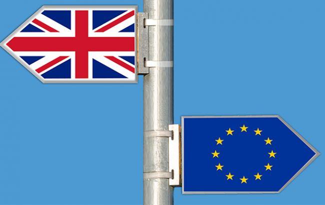 Британія та ЄС неочікують прориву від третього раунду переговорів щодо Brexit