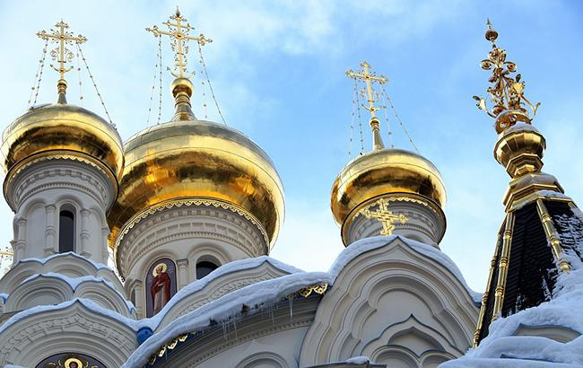 Фото: Церковь (pixabay.com jackmac34)