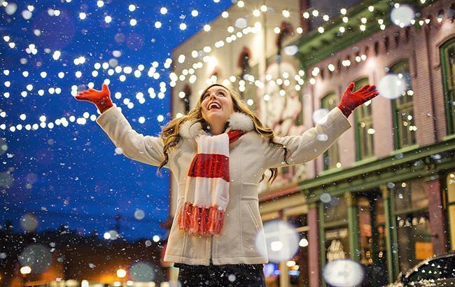 Фото: Зимний отдых в Украине (pixabay.com - jill111)