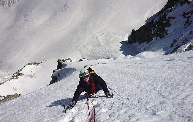 ВАльпах задень погибли восемь альпинистов