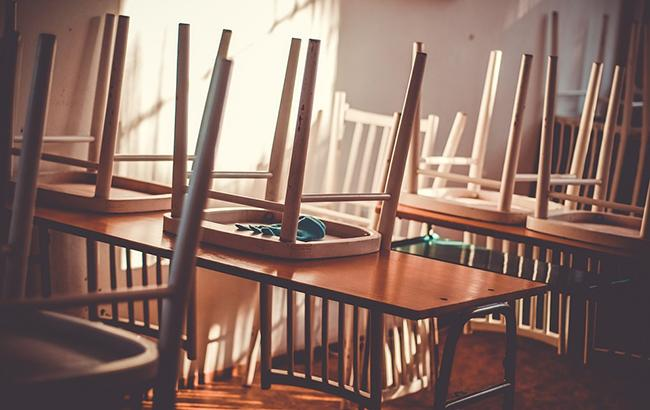 Фото: карантин у школі (pixabay.comcoyot)
