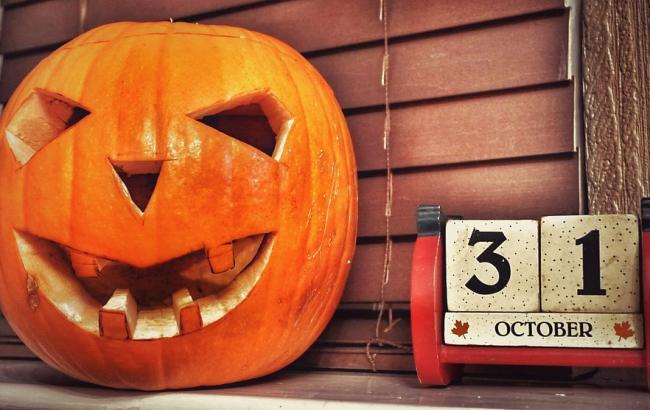 Фото: Праздник Хэллоуин (pixabay.com/MK1_FIESTA)