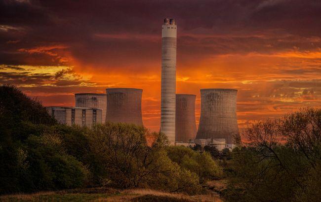 Промпредприятия нанесли ущерб экологии Украины на 67 млн гривен за первый квартал
