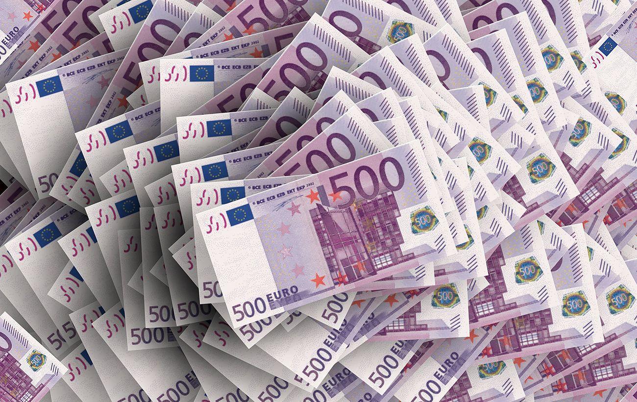 Єврокомісія схвалила виділення 500 млн євро Україні