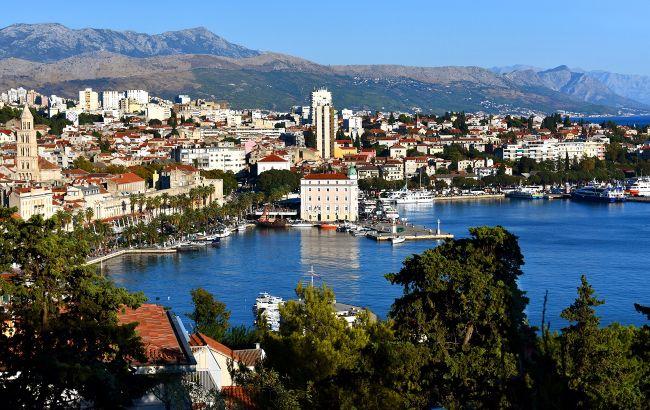 На узбережжі Хорватії введуть нові обмеження через COVID-19