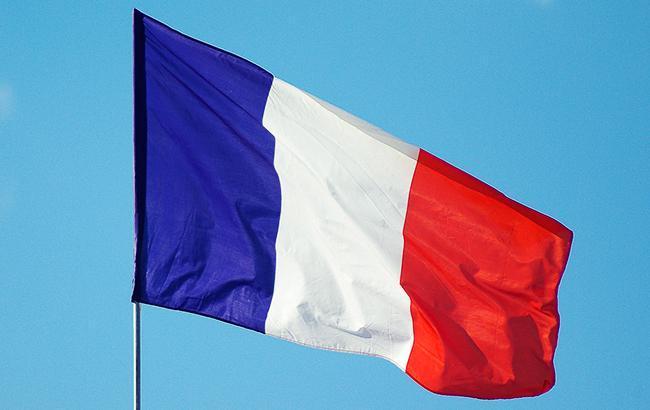 Фото: флаг Франции (pixabay.com)