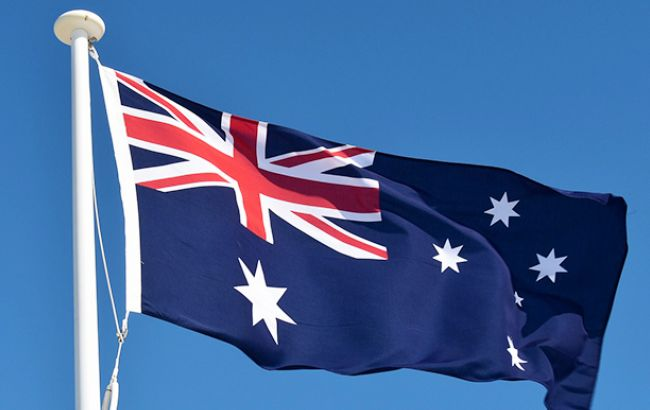 Фото: флаг Австралии (pixabay.com)
