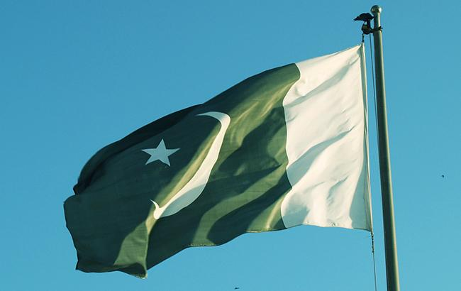Фото: прапор Пакистану (pixabay.com)