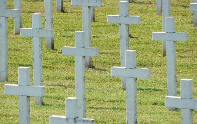 В Украине создадут особое военное кладбище: что известно