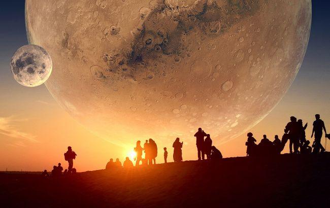 Ретроградный Марс наступает: как уберечься от опасностей