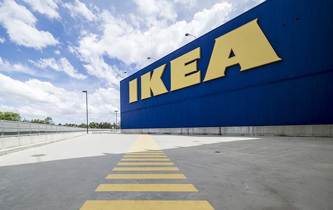 IKEA підозрюється у несплаті 1 млрд євро податків