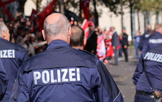 В немецком Трире машина сбила людей в пешеходной зоне, есть жертвы