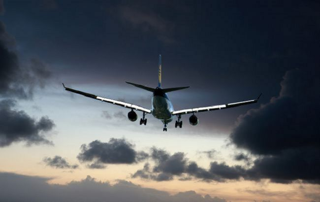Германия может приостановить международное авиасообщение