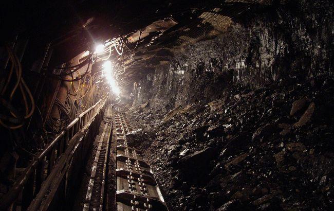 Обвал на шахте в Луганской области: погиб горняк