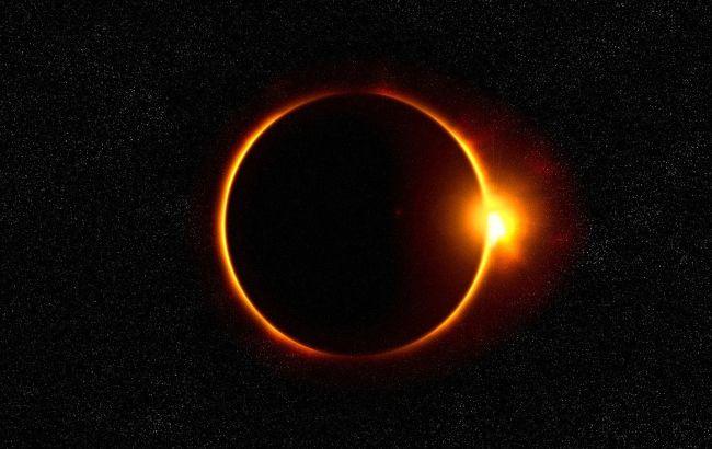 Полное солнечное затмение 14 декабря: во сколько украинцы смогут его увидеть
