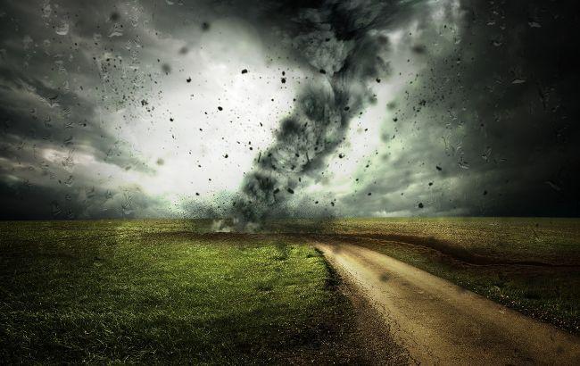 На Київ насувається ураган: синоптики попереджають про небезпеку