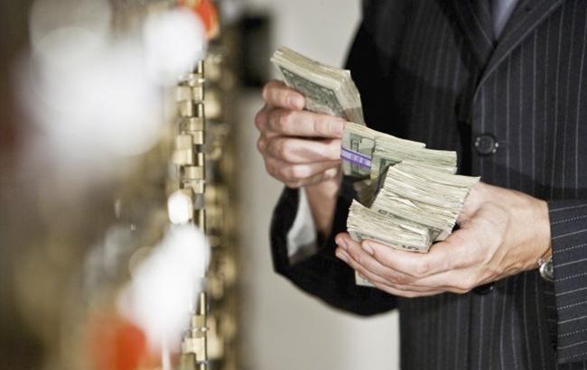"""Відтік гривневих депозитів з """"дочок"""" російських банків у I півріччі перевищив 1,1 млрд гривень"""