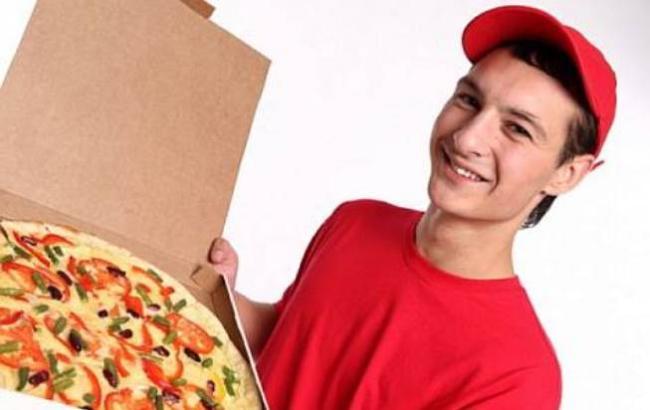 Итальянские копы арестовали мафиози, переодевшись в разносчиков пиццы