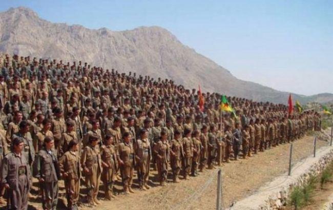 Фото: Робоча партія Курдистану