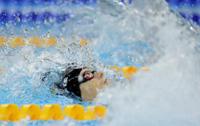 Фото: Украинские пловцы-паралимпийцы стали открытием Игр (luxnet.ua)